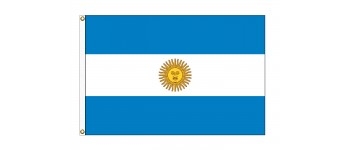Argentina Flag & Facts