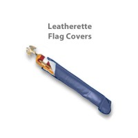 Leatherette Flag Protective Covers