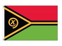 Vanuatu Nylon Flags (UN Member)