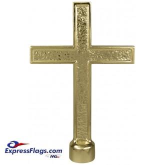 4  x 6  Deluxe Episcopal Indoor Flag SetFS-E46