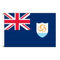 Anguilla Nylon Flags