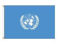 United Nations (UN) Nylon Flags