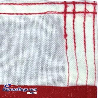 ENDURA-TEX Cotton American FlagsET-USF