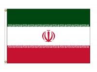 Iran Nylon Flags (UN Member)