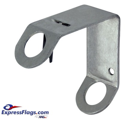 Aluminum School Pole Bracket310082