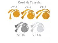 Cord & Tassels