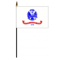 Army Flags - Stick Mounted