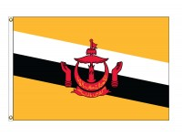Brunei Nylon Flags (UN Member)