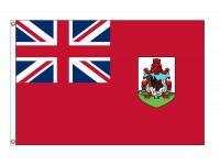 Bermuda Nylon Flags