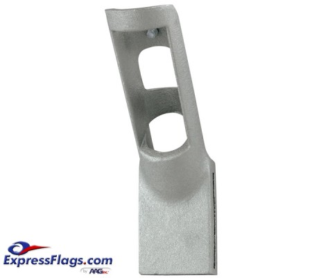 Aluminum Electric Way Pole Brackets310070