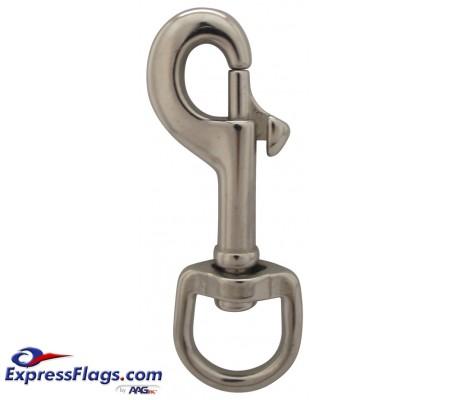 Stainless Steel Swivel SnapsSSFS