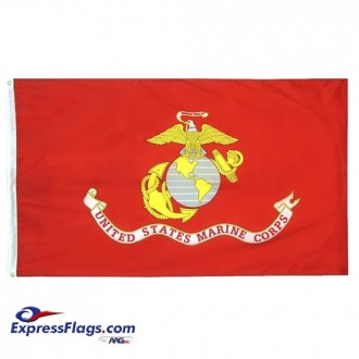 Marine Corps ENDURA-NYLON Flags