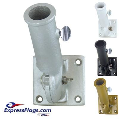 Standard Adjustable Aluminum BracketAJB