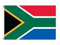 South Africa Nylon Flags (UN Member)