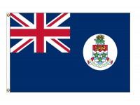 Cayman Islands Nylon Flags  (UN Member)
