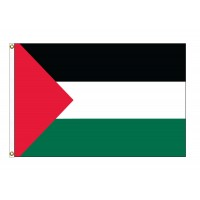 Palestine Nylon Flags