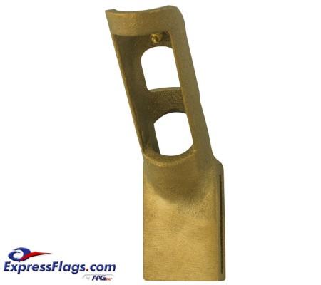 Cast Bronze Electric Way Pole Bracket310071
