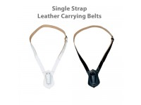 Single Strap Leather Carrying Belts