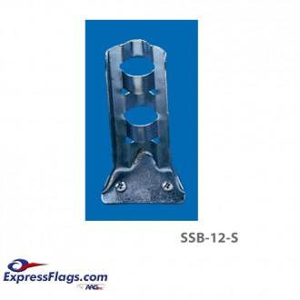 Stamped Steel Pole BracketsSSB