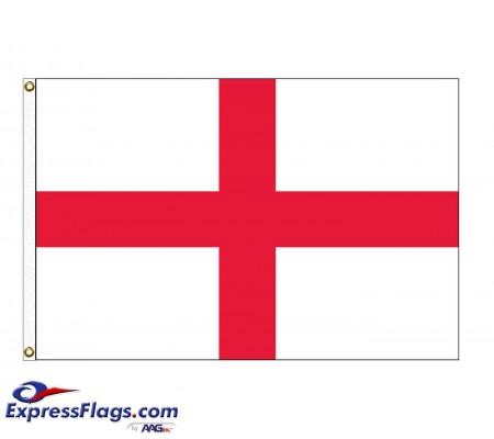 England Nylon FlagsENG-NYL