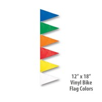 Replacement Flag - Bicycle Safety Flags