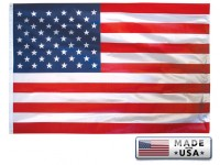 MEGA-TUFF American Flags - Synthetic