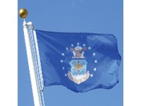 Air Force Flags - ENDURA-POLY