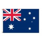 Australia Nylon Flags - (UN Member)