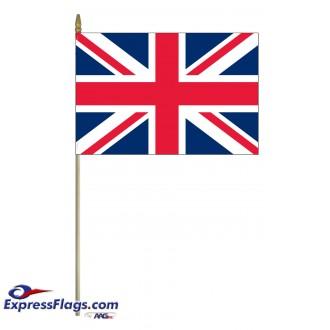 United Kingdom (UK) Mounted Flags