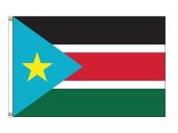South Sudan Nylon Flags (UN Member)