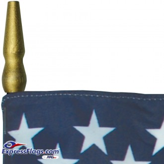 Classroom Mounted American Flag SetEG-USCFS