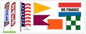 Advertising Message Flags
