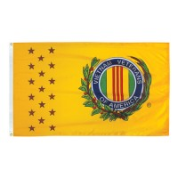 Vietnam War Veterans Commemorative Flags - 3' x 5'