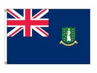 British Virgin Islands Nylon Flags