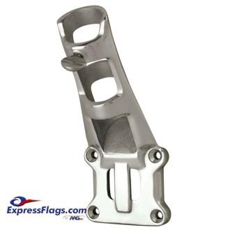 EWC Stainless Steel Pole BracketsEWC-SS