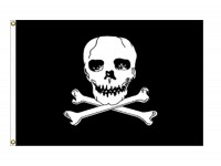 Jolly Roger Outdoor Flags