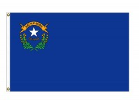 Poly-Max Nevada State Flags
