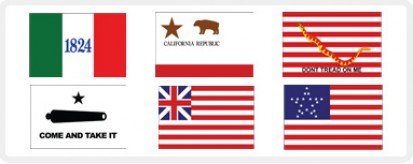 All Other American Historical Flags (2)