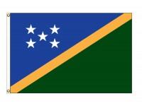 Solomon Islands Nylon Flags (UN Member)