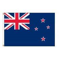 New Zealand Nylon Flags (UN Member)