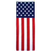 Economy U.S. Pulldowns - Fully Printed