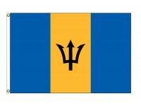Barbados Nylon Flags - (UN, OAS Member)
