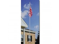 Colonial Aluminum Residential Flagpole Sets