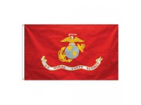Marines Corps Retired Flags - 3' x 5'