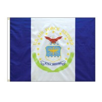 Air Force Retired Flags - 3' x 4'