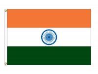 India Nylon Flags (UN Member)