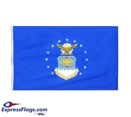 Air Force ENDURA-NYLON FlagsUSM-AF-NYL