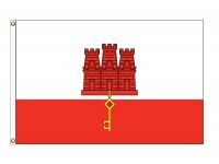 Gibraltar Nylon Flags