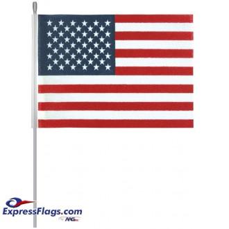 U.S. Aerial FlagsUSVAF