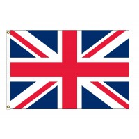 United Kingdom UK Nylon Flags  (UN Member)